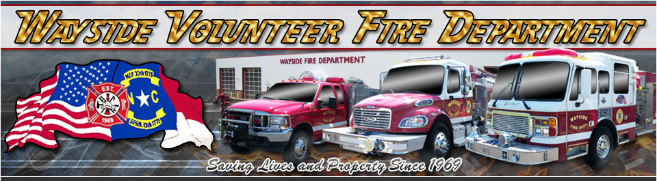 Wayside Volunteer Fire Department